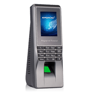 <b>BT-E10 Fingerprint Attendance And Access Control Machine</b>